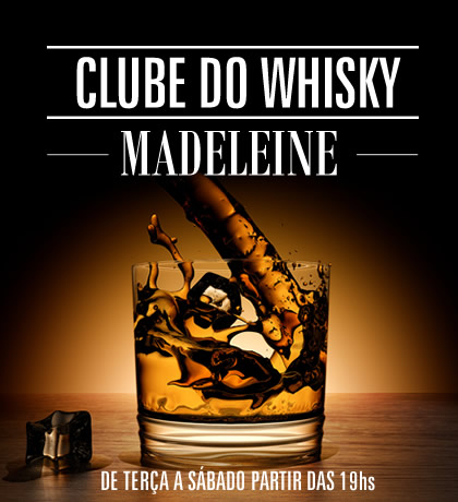 Clube do Whisky